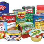 FALL 2019 – BURK'S FALL & DISTRICT FOOD BANK REQUEST
