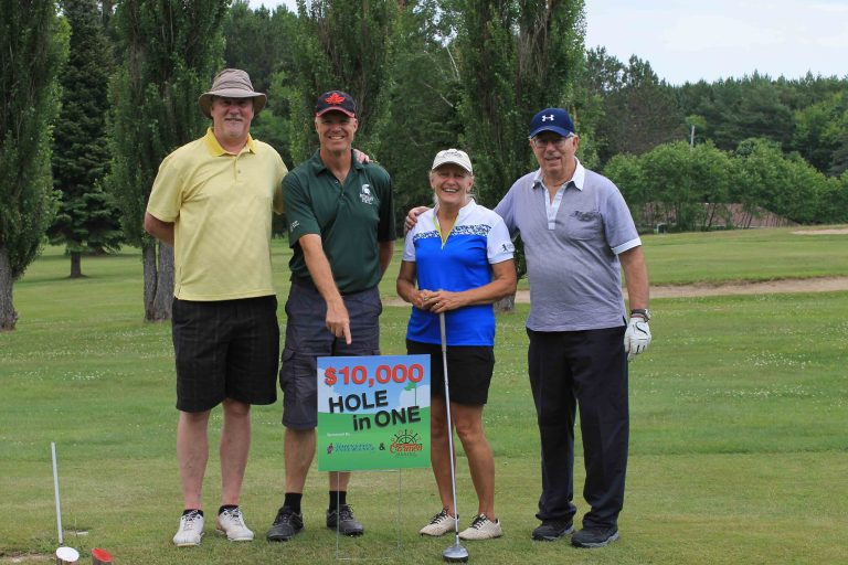 2019 – 24th Annual Les Naftel Memorial Golf Tournament